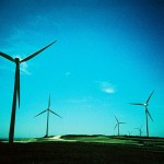 Il futuro dell'energia eolica? I superconduttori