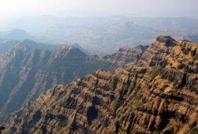 Una possibile discarica di CO2: i Trappi del Deccan