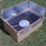 Il forno solare vince la gara delle eco-invenzioni