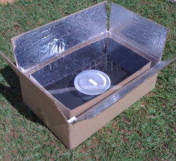 Il Kyoto Box