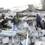 Terremoto a L'Aquila: decine di morti e dispersi