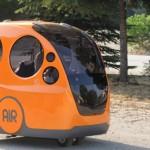 L'auto ad aria compressa: la nuova chimera