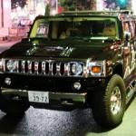 Addio agli Hummer della GM, i mostri della strada