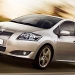In arrivo in Europa la Toyota Auris ibrida