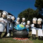 G8 de L'Aquila: sul clima accordo a metà