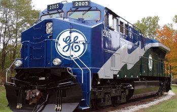 La General Electric Evolution
