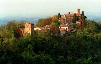 Monteveglio, la prima transition town italiana