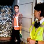Cresce il contrabbando di rifiuti verso i Paesi poveri