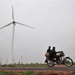 Cina solo ad energia eolica? Possibile entro il 2030