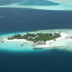 Maldive a rischio sommersione, il governo va sott'acqua
