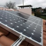 Orti energetici: a Pisa pannelli solari al posto delle piante