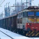Treni merci: in Italia stanno scomparendo