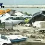Video: la frana di Ischia devasta il porto di Casamicciola