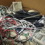 Rifiuti elettronici, dal 2010 si riciclano in negozio