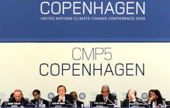 Il tavolo di Copenhagen