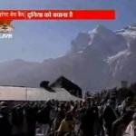 Il Governo del Nepal sull'Himalaya contro i cambiamenti climatici