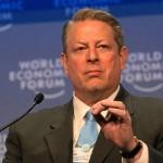 """Al Gore rilancia: """"Sul global warming c'è l'unanimità scientifica"""""""