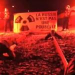 La Francia esporta illegalmente scorie radioattive in Russia