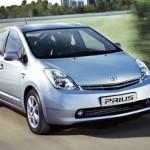 L'auto più ecologica? La Toyota Prius