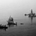 Golfo del Messico: esplode un'altra piattaforma