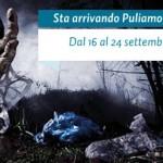 """""""Puliamo il mondo 2011"""", dal 16 al 24 settembre"""