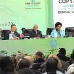 Conferenza di Durban: stop alle emissioni, ma solo tra nove anni
