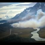 Cile: domato l'incendio nel Parco Nazionale della Patagonia
