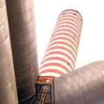 Emergenza freddo: gas insufficiente, riaprono le centrali a olio