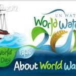 World Water Day: 783 milioni di persone hanno ancora sete