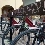 Anche il premier Monti sostiene #Salvaiciclisti
