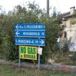 Non si ferma il progetto del Deposito Gas nelle zone colpite dal terremoto