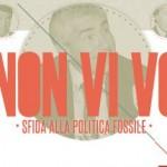 """""""Io non vi voto"""", la (buona) provocazione di Greenpeace"""