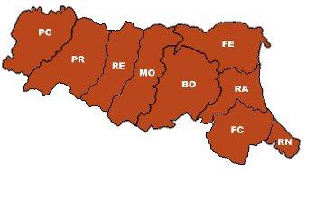 L'Emilia-Romagna è stata una delle prime Regioni a dotarsi di una legge sulla certificazione energetica degli edifici