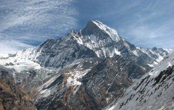 I ghiacciai dell'Himalaya