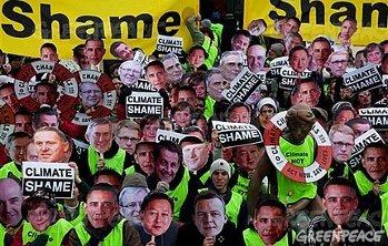 Immagine da Greenpeace.com